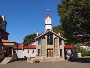 カトリック北一条教会