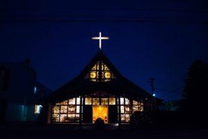 日本聖公会 札幌ミカエル教会