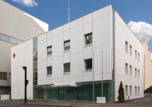 日本赤十字社 北海道支部