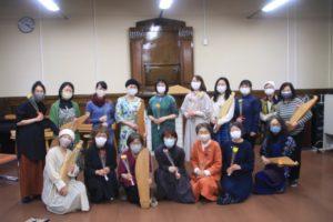札幌カンテレクラブ